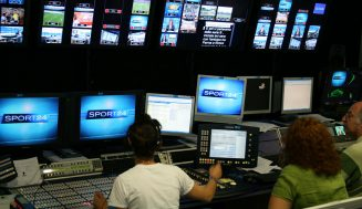 News Channel- Booming Up The Television Industry